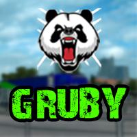 [Panda SPD] Gruby