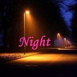 [VIVA] Night