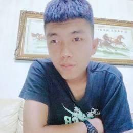 [Luck]-Dong ZI's avatar
