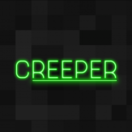 EHHVTC l Creepergamingboy's avatar
