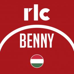 Benny_'s avatar