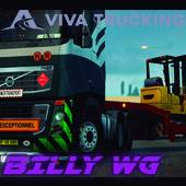 [VIVA] BillyWG