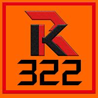 RK*[322]*322