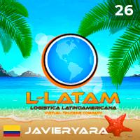 [L-LATAM] (18) JavierYara