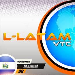 [L-LATAM](32) Manuel