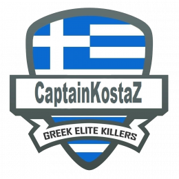 CaptainKostaZ's avatar