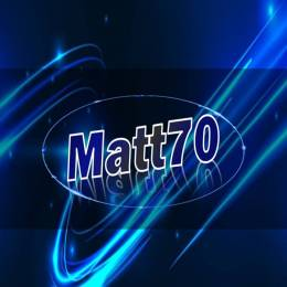 matt70(BE)'s avatar