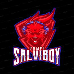 salviboy23