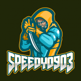 Speedy0903's avatar