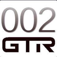 [GTR - 002] Driver