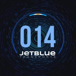 [JET BLUE] - NicoConti