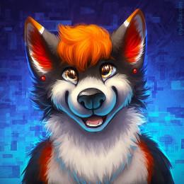 AtlasTheHusky's avatar
