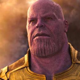 Thanos'