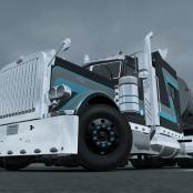 Camionero perezoso