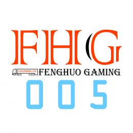 [FHVTC]-005*QingGe
