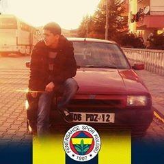 SAMED EKER98's avatar