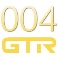 [GTR - 004] Xiao Yu