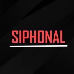 Siphonal
