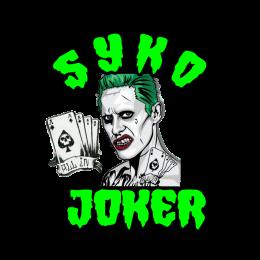 K1NG SYK0's avatar