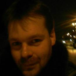 Vasiliy Samoylov's avatar