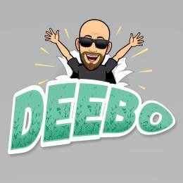 Deebz's avatar