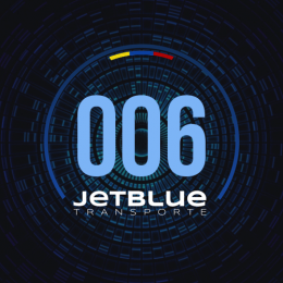 [JET BLUE] - wilmee