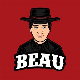 Beau.