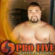 Pro Five / G.C.E.E