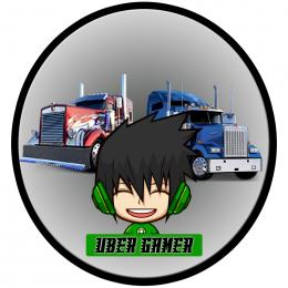 UBER GAMER's avatar