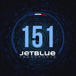 [JET BLUE] - NiekHaak
