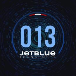 [JET BLUE] - LeoX