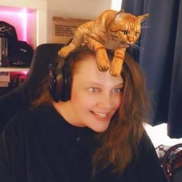 BraggGamingTwitch's avatar