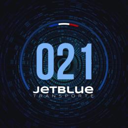 [JET BLUE] - JamexLC