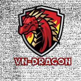 [VN-DRAGON] King Crimson