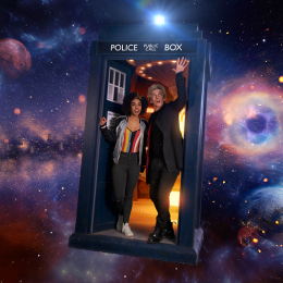 Doctor Who1