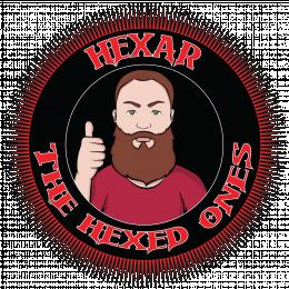 TheHexedOnes
