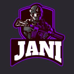 Jani :)'s avatar