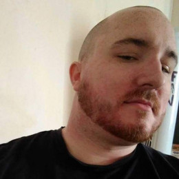 RussellakaBigTruckerUk1's avatar