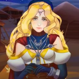 Amanah's avatar