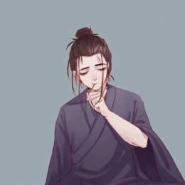 ZC-005 Can Feng's avatar