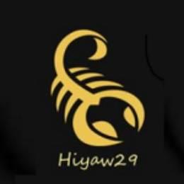 HIYAW_29's avatar