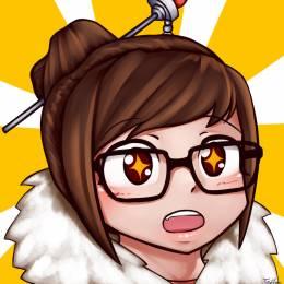 Mercy.'s avatar