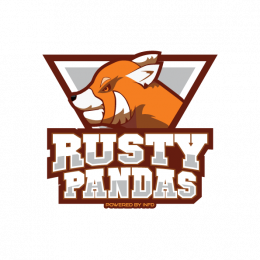O Rusty's avatar