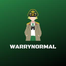 warrynormal