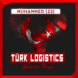 [Türk Logistics] Mahammad's avatar