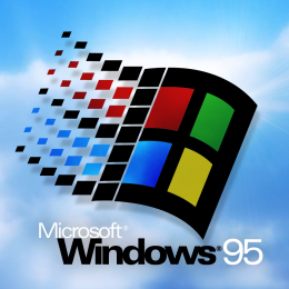 Windows95..