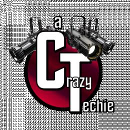 ACrazyTechie's avatar