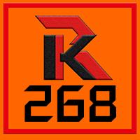 RK *[268]*Raylengxia