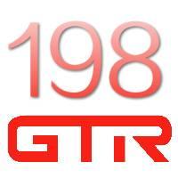 [G.T.R] I 198 I SJ