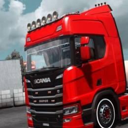 trucker johnb's avatar